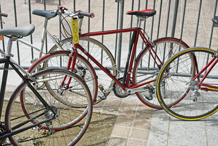 Bourse aux vélos du 18 Mai 2019 - Vélos à vendre