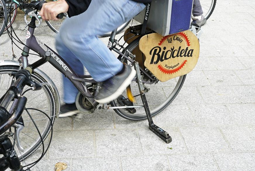 Bourse aux vélos du 18 Mai 2019 - Vélo Musical