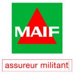 Logo MAIF 145x145