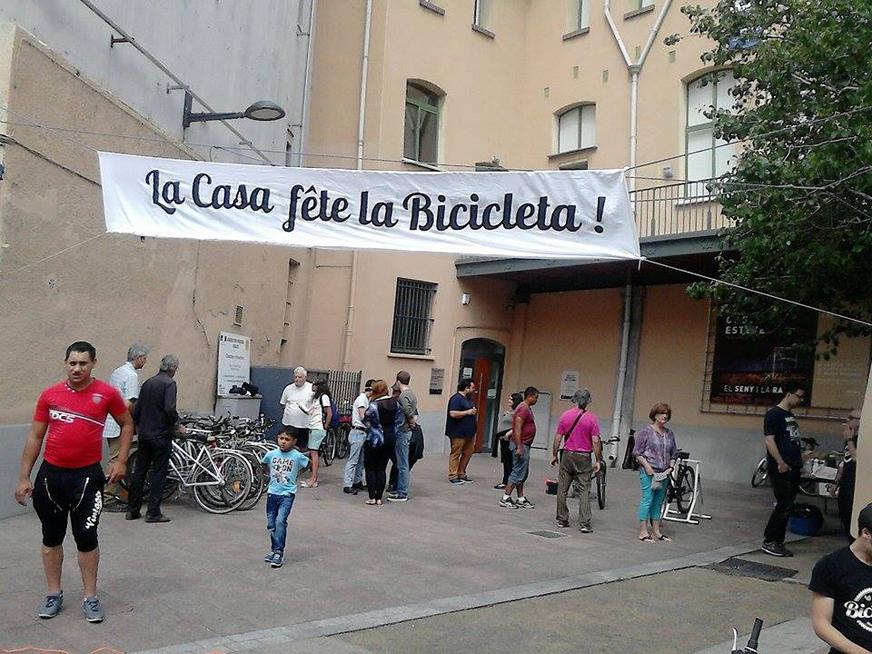 2016-06-11 - La Casa fête la Bicicleta (1)